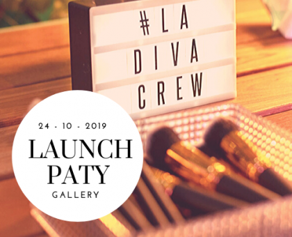 Launch Party Gallery